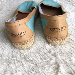 Sperry Shoes - Sperry Danica slip on espadrilles